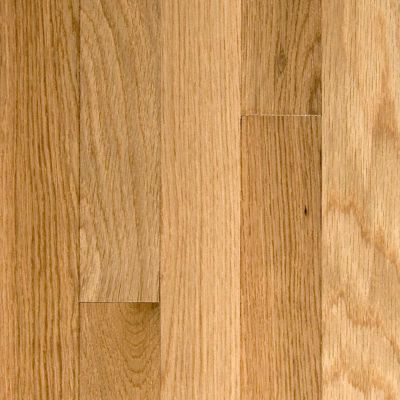 2-1/4&#034; White Oak Odd Lot